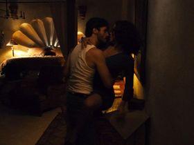Дженнифер Лопес секси - Город на границе (2006)