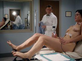 Мэриэл Нето голая, Лиззи Каплан секси - Мастера секса s02e04 (2014)