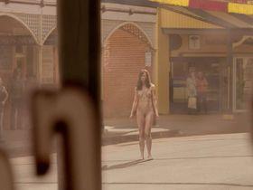 Николь Кидман голая - Чужая страна (2015)