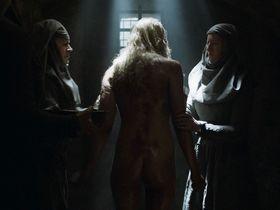 Лина Хиди секси - Игра престолов s05e10 (2015)