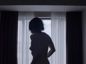 Эмили Хэмпшир голая - Holder's Comma (2014)