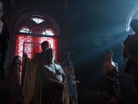 Натали Дормер секси, Зена Аврамидис голая — Игра престолов s05e03 (2015)