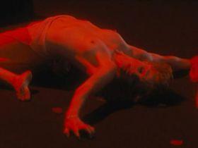 Джессика Честейн голая - Саломея (2013) #2