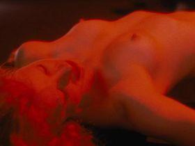 Джессика Честейн голая - Саломея (2013)
