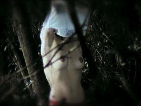 Барбара Гоэнага голая - Временная петля (2007)
