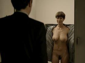 Николя Руф голая - Красная комната (2010)