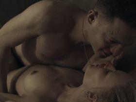 Агнешка Жулевска голая - Демон (2015) #1
