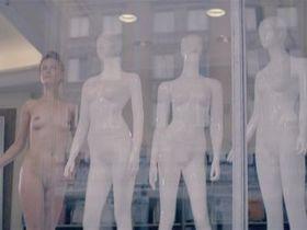 Агнешка Жулевска голая - Химия (2015)