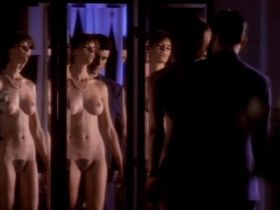 Джоан Северанс голая - Дневники «Красной туфельки» s01e01 (1991)