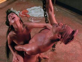 Мари Аюкава голая - Секс и дзен: Ковер для телесных молитв (1991)