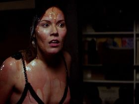 Алекс Райнхарт голая - Чёрная комната (2016) #4