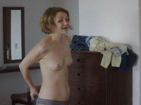 Луизе Хейер голая - Фаду (2016)