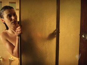 Диана Гленн голая - Carla Cametti PD s01e01 (2009)