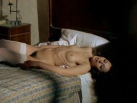 Katell Laennec голая, Марианджела Джордано голая - Одержимая дьяволом (1979)