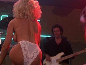 Джули Майклс голая — Придорожная закусочная (1989)