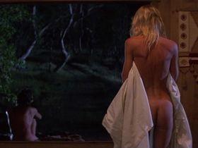 Келли Линч голая — Придорожная закусочная (1989) #3