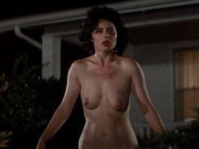 Изабелла Росселлини голая — Синий бархат (1986) #3