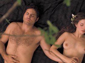 Мария Вальверде голая — Освободитель (2013) #3