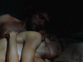 Мадонна голая — Унесенные (2002) #3