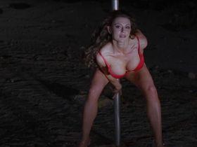 Серина Винсент секси — Просто добавь воды (2008)