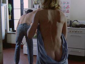 Эллен Баркин голая — Большой кайф (1986)