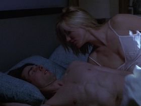 Камерон Диаз секси — Ванильное небо (2001)