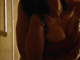 Шэрон Лил голая — Зависимый (2014) #3