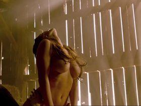 Мерритт Паттерсон голая — Волки (2014)