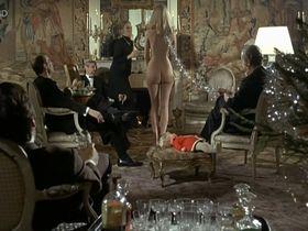 Марианна Фальк голая - Прощай, друг (1968)