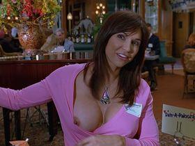 Кимберли Пейдж голая - Сорокалетний девственник (2005)