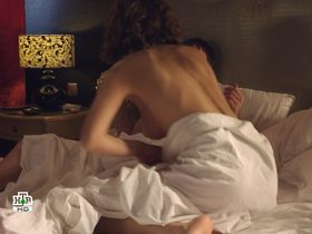 Юлия Латышева голая - Дело чести s01e01 (2013)