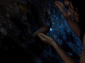 Элли Черч голая, Тристан Риск голая - Озеро желаний (2016)