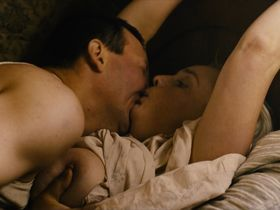 Кинга Прейс голая - В темноте (2011)