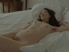 Катрина Стеммер голая, Уйзэнма Борху голая - Не смотри на меня так (2015)