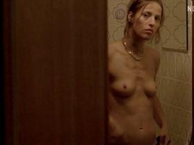 Жанетт Хайн голая, Дженни Деймлинг голая - Место преступления e665 (2007)