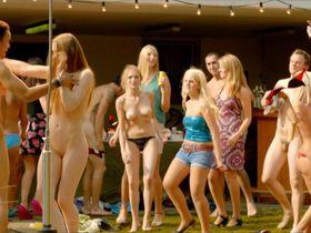 Лукреция Фантазия голая - Системная ошибка – Когда Инге танцует (2013)