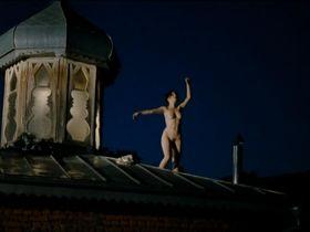 Кристина Малерова голая - Абсурдистан (2008)