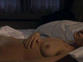 Анна-Мари Кадьо голая - Ты (2007)