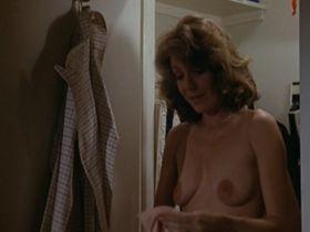 Джилл Клейбёрг голая - Незамужняя женщина (1978)