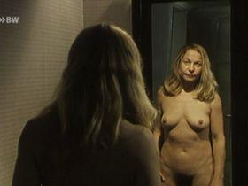 Сюзанна-Мария Враге голая - Желание (2002)