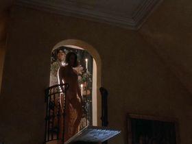 Бренда Бакки секси - Горячие головы 2 (1993) #2