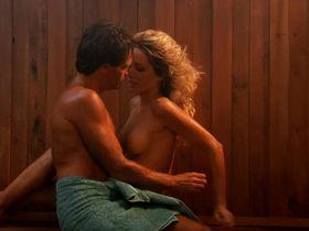 Бренда Бакки голая, Тейн МакКлюр голая, Челси Филд голая - Ведьма-стерва (1988)