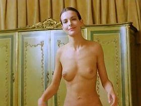 Кароль Буке голая - Каракулевое пальто (1980)