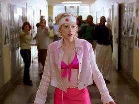 Шарлотта Айянна секси, Джуди Грир секси, Роуз МакГоун секси, Ребекка Гэйхарт секси, Джули Бенц секси - Королевы убийства (1999) #2