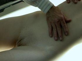 Кристин Донлон голая - Роковые красотки s02e09 (2012) #3