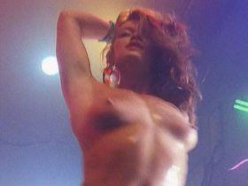 Дэни Минник голая, Лора Альберт голая - Байки из склепа s01e01 (1989)