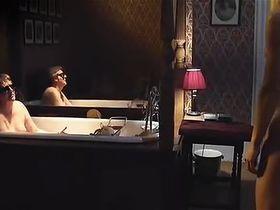 Дэрил Ханна голая - Blind Revenge (2009)