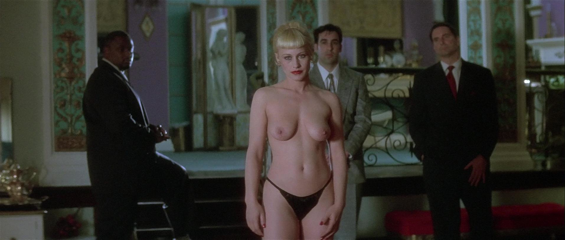 David Lynch's Lost Highway As The Painting Of A Lost Mind Vigour Of Image Lines