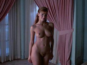Моник Габриэль голая — Мальчишник (1984)