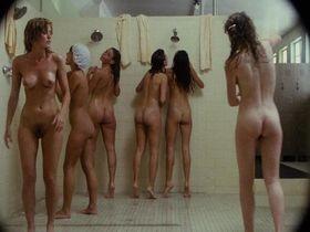 Кэки Хантер голая — Порки (1982)